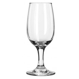 Wine Glass 6.5 oz. Embassy