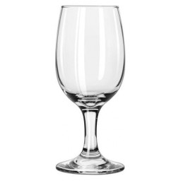 Wine Glass 8.5 oz. Embassy