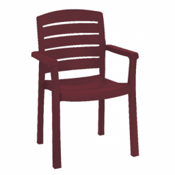 Armchair, Acadia, Stacking