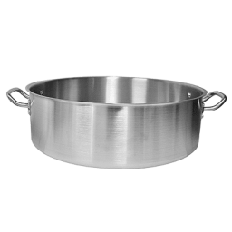 Brazier – Stainless Steel