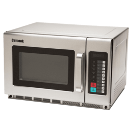 Microwave Oven, 1100 Watts