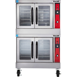 Convection Oven – Vulcan Double Deck- VC44ED
