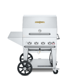 Charbroiler, 28″ Outdoor Grill – Crown Verity – CV-MCB-30PKG-NG