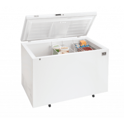 Chest Freezer, 15.56 cu. ft.