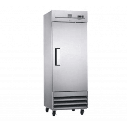 Reach-In Freezer, 23 cu. ft.