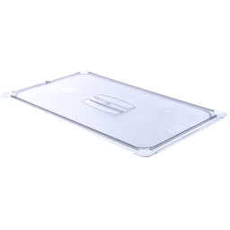Lids / Covers for Polycarbonate Insert Food Pans – Full Size