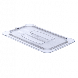 Lids / Covers for Polycarbonate Insert Food Pans – Quarter Size