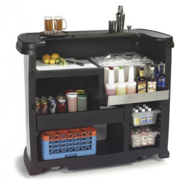 Portable Bar, Maximizer