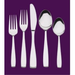 Modena Flatware, 18/0 Stainless, Tablespoon