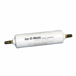 Water Filtration for Ice Machines – Ice-O-Matic IFI8C