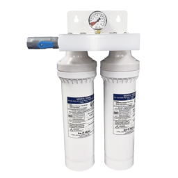 Water Filtration for Ice Machines – Ice-O-Matic IFQ2