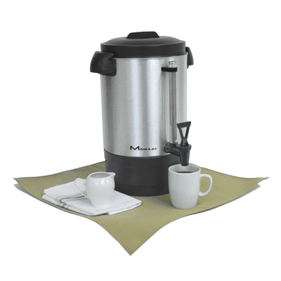 Coffee Urn 60 Cup