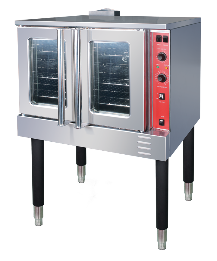 Convection Oven Full Size Single Deck Justa By Hobart Ecomax